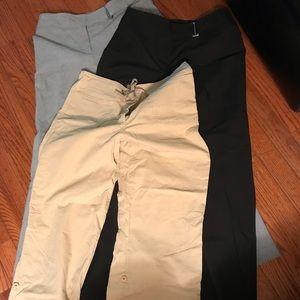 New York & Company pants size 4 petite